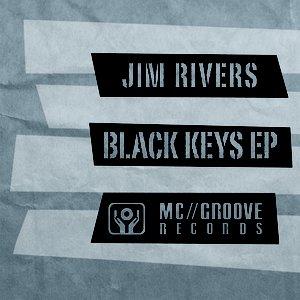 Immagine per 'Black Keys EP'