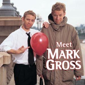 Image for 'Meet Mark Gross'