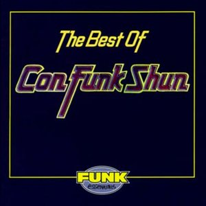 Image for 'The Best of Confunkshun'