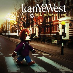 Image for 'Late Orchestration: Parental Advisory'