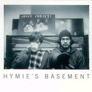 Image pour 'Hymie's Basement (Bonus Version)'