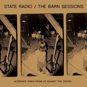 Image for 'The Barn Sessions'