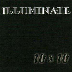 Image for '10 X 10 (Schwarz)'
