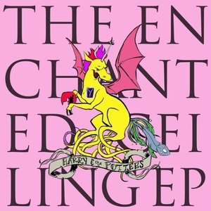 Imagem de 'the Enchanted Ceiling EP'