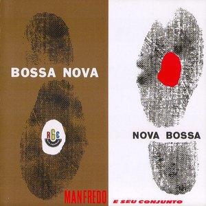 Image for 'Manfredo E Seu Conjunto'