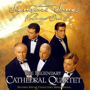 Bild för 'Cathedral Quartet'