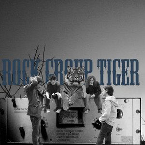 Image for 'Enter the Tiger'