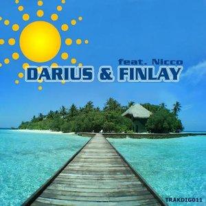 Image for 'Darius Finlay feat. Nicco'