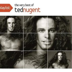 Image for 'Playlist: The Very Best Of Ted Nugent'