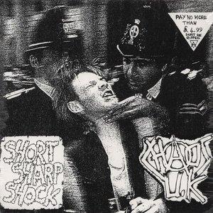 Image for 'Short Sharp Shock'
