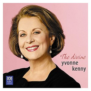 Image for 'The Divine Yvonne Kenny'