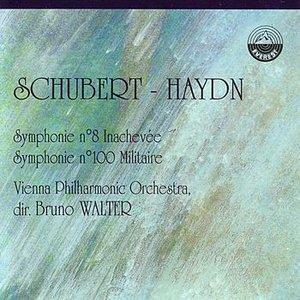 Image for 'Schubert / Haydn: Symphony No. 8 / Symphony No. 100'