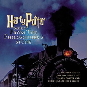Image for 'Harry Potter - Music From The Philosopher's Stone'