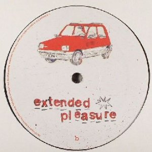 Image for 'Extended Pleasure EP'