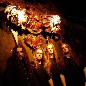 Bild för 'Czech death metal massacre'