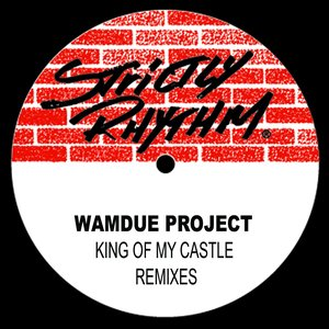 Image for 'King Of My Castle Remixes'