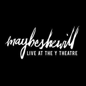 Image for 'Live At The Y Theatre'