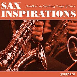 Bild für 'Sax Inspirations, Part 2'