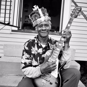 Image for 'Little Freddie King'