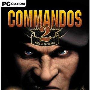 Bild für 'Commandos 2'