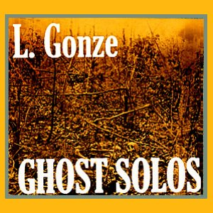 Image pour 'Ghost Solos'