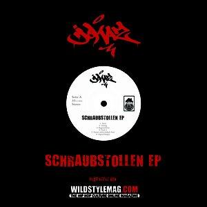 Image pour 'Schraubstollen EP'