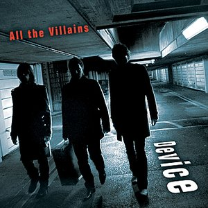 Image for 'All The Villains'