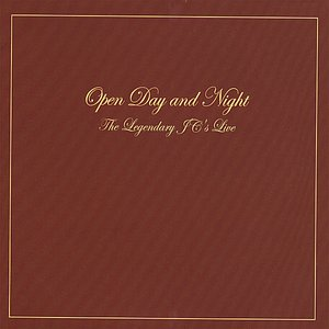 Image for 'Open Day and Night'