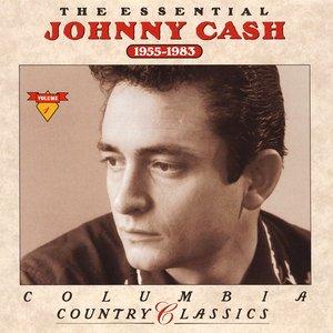 Immagine per 'The Essential Johnny Cash 1955-1983'