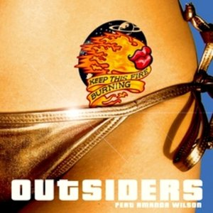 Image for 'Outsiders feat. Amanda Wilson'