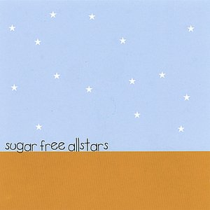 Image for 'Sugar Free Allstars'