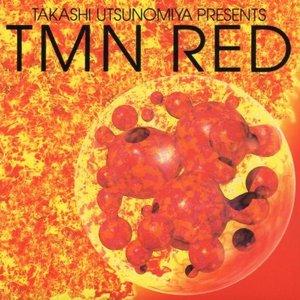 Image for 'Takashi Utsunomiya Presents TMN red'