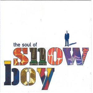 Image for 'The Soul Of Snowboy'