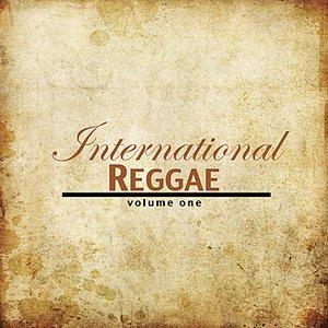 Image for 'International Reggae Vol 1 Platinum Edition'