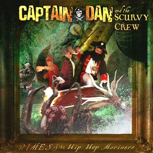 Image for 'Captain Dan and his Scurvy Crew'