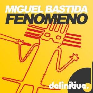 Image for 'Fenomeno EP'