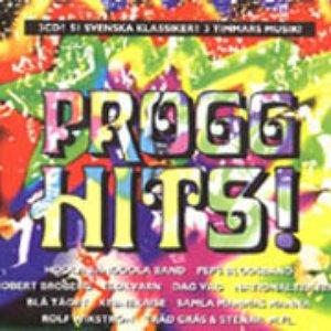 Imagen de 'Progg hits (disc 1)'