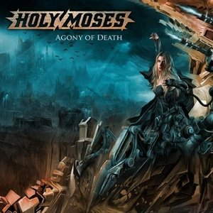 Image for 'Agony of Death'