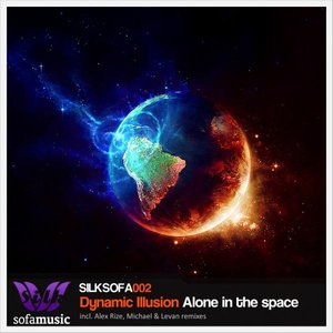 Image for 'Alone In The Space (Original Mix)'