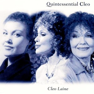 Image for 'Quintessential Cleo'