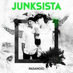 Image for 'Paranoid (Essence Of Mind Remix)'