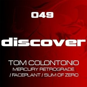 Image for 'Mercury Retrograde EP'