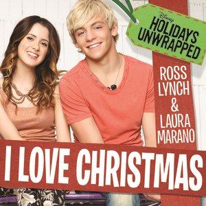 Image for 'I Love Christmas'