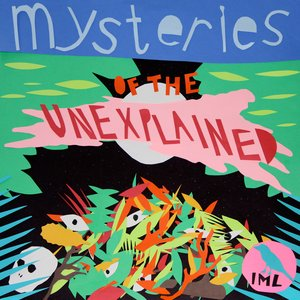 Image for 'Mysteries Of The Unexplained'