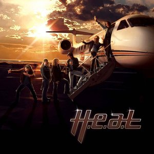 Image for 'H.E.A.T'
