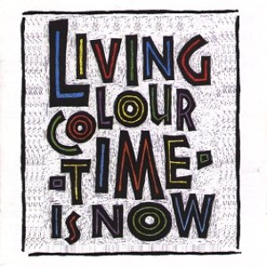 Image for 'Time Is Now'