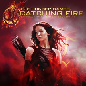"Image for 'Lean (From ""The Hunger Games: Catching Fire"" Soundtrack)'"