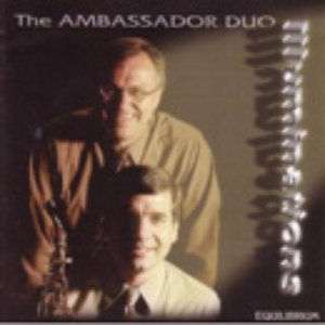 Image for 'The Ambassador Duo'