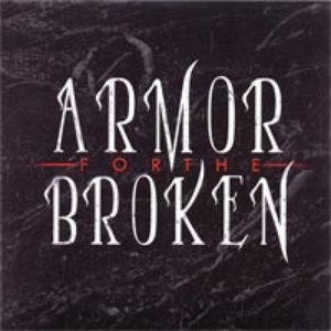 Image for 'Armor for the Broken'