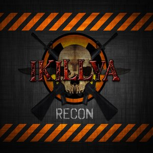 Image for 'Recon'